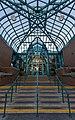 Entrance to Victoria Conference Centre from Douglas Street, Victoria, British Columbia, Canada 07.jpg