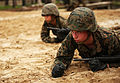 Enumclaw, Wash., native training at Parris Island to become U.S. Marine 140429-M-RV272-454.jpg