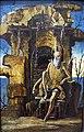 Ercole de'Roberti - San Girolamo nel deserto.jpg
