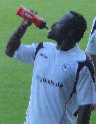 Eric Agyemang - Eric Agyemang (2011)