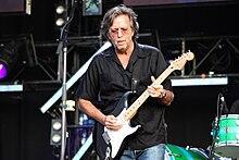 Eric Clapton - Discographie (28 Albums) [1964-2004]
