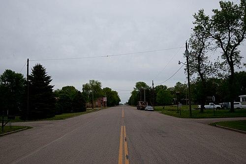 Erie mailbbox