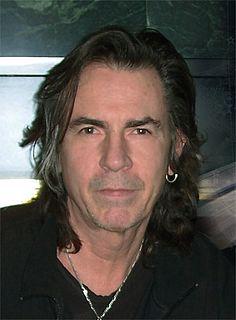 Erik Scott American musician