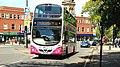Erinvale bus, Belfast - geograph.org.uk - 1325234.jpg