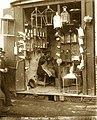 Ermakov.№ 11285. Old Tbilisi Bazaar (სახელოსნო ძველი თბილისის ბაზარი). 921.jpg