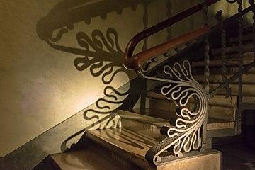 Escalier palau guell.jpg