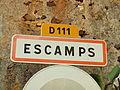 Escamps-FR-89-panneau d'agglomération-4.jpg
