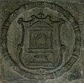 Escudo da Galiza do antigo consistório de Mondonhedo (1578).jpg