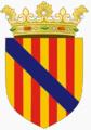 Escudo de armas del Reino de Mallorca.png