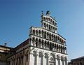 Església de San Michele in Foro (Lucca).JPG