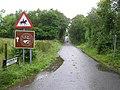 Eskermore Road, Donaghanie - geograph.org.uk - 1388059.jpg