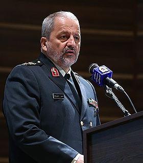 Esmail Ahmadi-Moghaddam
