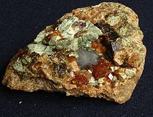 Garnet Wikipedia
