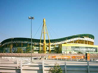 Big Three (Portugal) - Sporting's Estádio José Alvalade