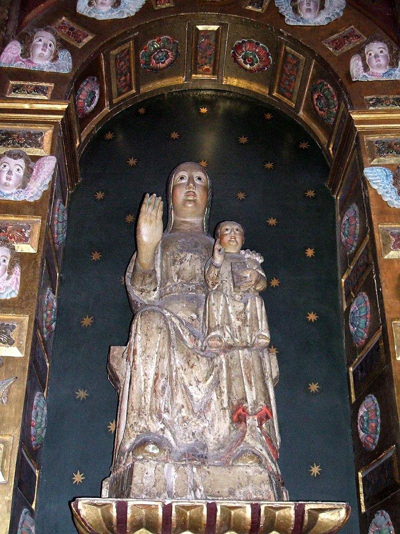 Estella - Iglesia de San Pedro de la Rúa 14.jpg