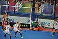 Eurohockey 2015 Final England v Netherlands (21037307641).jpg