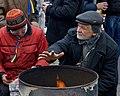 Euromaidan 2014 in Kyiv. We'll not leave.jpg