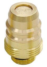Euronozzle adapter