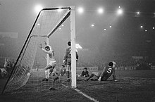 Afc Ajax 5 1 Liverpool F C 1966 Wikipedia Although ajax sits six points ahead of olympiacos, its qualification has not been confirmed yet, meaning they cannot encounter any bumps. afc ajax 5 1 liverpool f c 1966