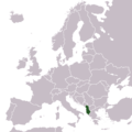 Europe location AL.png