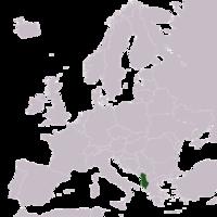 Pozita gjeografike e Shqiperise 200px-Europe_location_AL