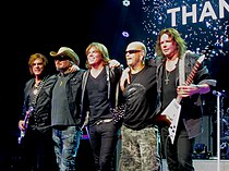 Europe the band in Stockholm 2016.jpg