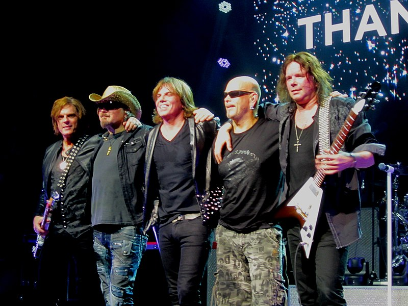 Fil:Europe the band in Stockholm 2016.jpg