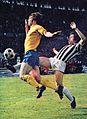 European Cup 1972-73 - Juventus v Derby County - John McGovern & Franco Causio.jpg