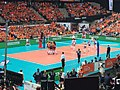 European Women's Championship Volleyball 2016 (25670435003).jpg