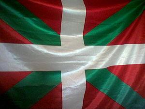 Ikurriña - Image: Euskadi