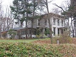 Evergreen Hill - Wikipedia