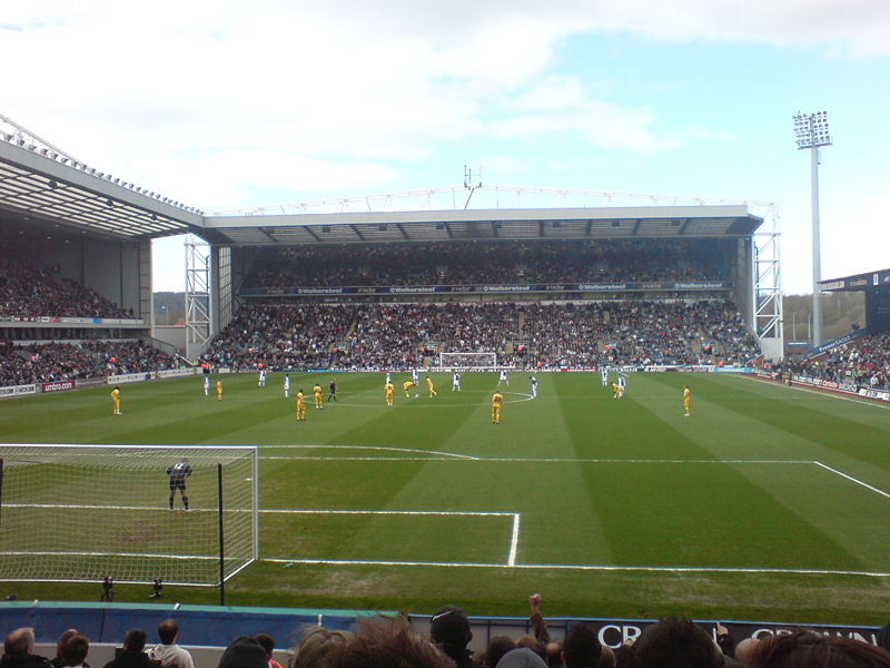 English Football Grounds By Picture Quiz