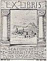 Exlibris AV Grünstadt 1911.jpg