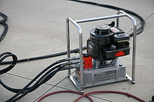 Circuito Hidraulico : Circuito hidráulico wikipedia la enciclopedia libre