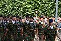 Fête nationale belge à Bruxelles le 21 juillet 2016 - Armée belge (Défense) 05.jpg