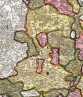 Münster Diocesan Feud