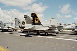 VFA-25 returns from the USS Nimitz | Community | hanfordsentinel.com