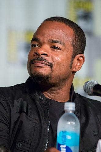F. Gary Gray - Gray at Comic-Con in 2015