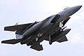 F15 Eagle - RAF Lakenheath July 2009 (3717333032).jpg