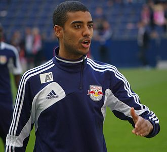 2014–15 UEFA Europa League - Despite leaving European football halfway through the season, Red Bull Salzburg's Alan was the joint top scorer