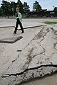 FEMA - 31025 - FEMA official inspects road damage in Kansas.jpg
