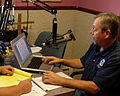 FEMA - 32384 - FEMA Public Information Officer at an Ohio radio station.jpg