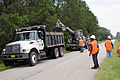FEMA - 38851 - County Road crew cleans storm drainage ditches.jpg