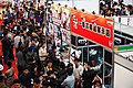 FF21 Ichiban Kuji booth 20130216.jpg
