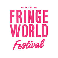 Image result for fringe world logo