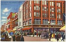 F  W  Woolworth Company - Wikipedia