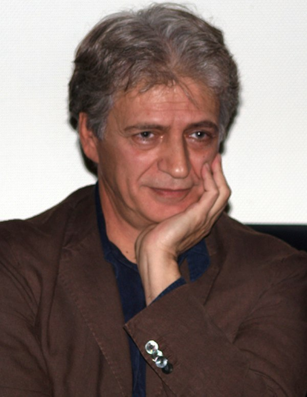 Photo Fabrizio Bentivoglio via Wikidata