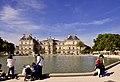 Facade of Palais du Luxembourg, Paris 5th 002.jpg