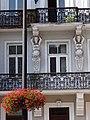 Facade on Kraskowskie Avenue - Lublin - Poland (9203056978).jpg