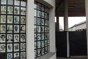 Oskar Schindler's Enamel Factory - Image: Factory Gate Oskar Schindler Cracow